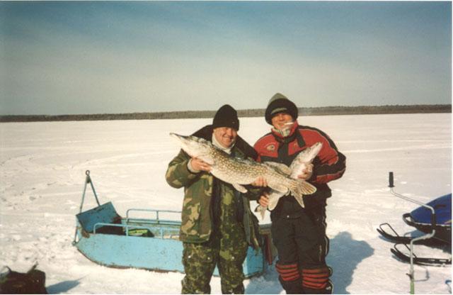 как ловить в суворове рыбу